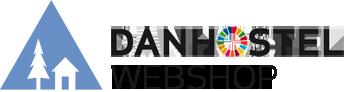 Danhostel Webshop